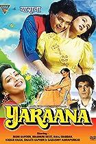 Image of Yaraana