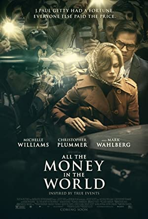 All the Money in the World full movie streaming