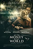 All the Money in the World (2017) Poster