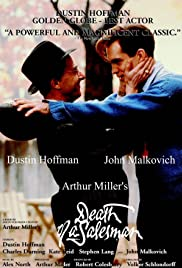 Death of a Salesman (1985) Poster - Movie Forum, Cast, Reviews