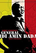 Image of General Idi Amin Dada