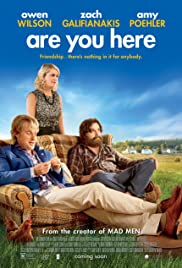 Are You Here (2013) Poster - Movie Forum, Cast, Reviews