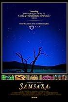 Samsara (2011) Poster