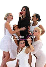 All About Lizzie Poster