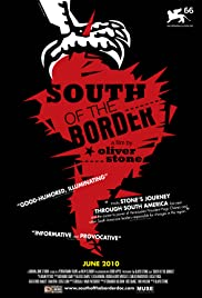 South of the Border (2009) Poster - Movie Forum, Cast, Reviews