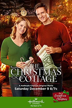 Movie The Christmas Cottage (2017)