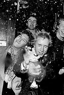The Sex Pistols Picture