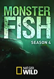 Monster Fish Poster