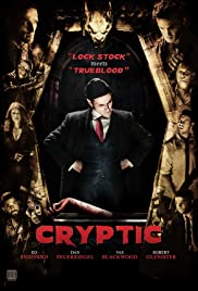 Cryptic (2014) Poster - Movie Forum, Cast, Reviews