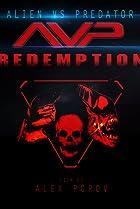 Image of AVP Redemption