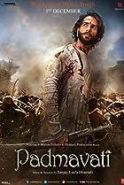 Padmavati (2017) Poster