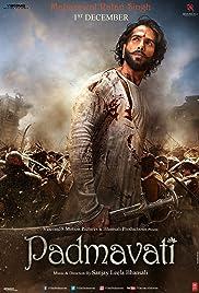 Padmavati(2017) Poster - Movie Forum, Cast, Reviews