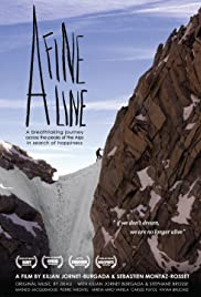 Summits of My Life: A Fine Line (2012) Poster - Movie Forum, Cast, Reviews