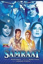 Samraat Poster