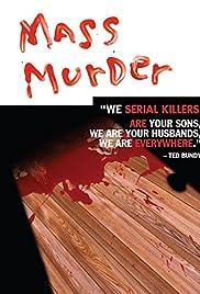 Mass Murder Poster