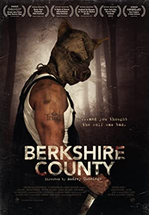 Berkshire County – Tormented (2014)