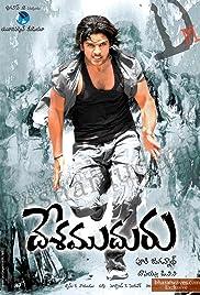 Desamuduru(2007) Poster - Movie Forum, Cast, Reviews