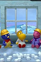Image of The Backyardigans: The Secret of Snow