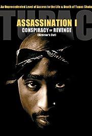 Tupac: Reckoning Poster