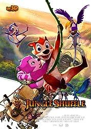 Jungle Shuffle (2014) poster