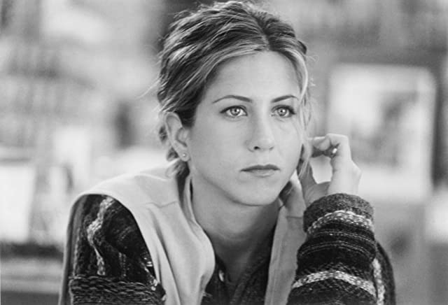 Jennifer Aniston in The Good Girl (2002)