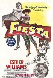 Fiesta(1947) Poster - Movie Forum, Cast, Reviews