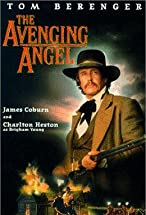 Primary image for The Avenging Angel