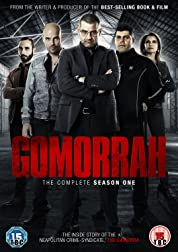 Gomorrah - Season 2 poster