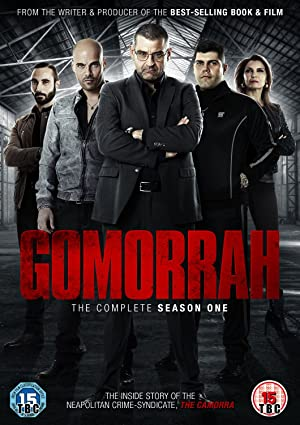 Picture of Gomorra