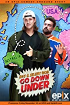 Image of Jay and Silent Bob Go Down Under