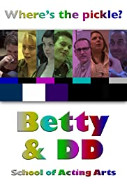 Betty & DD Poster