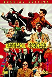 Lethal Force (2001) Poster - Movie Forum, Cast, Reviews