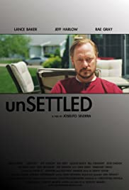 unSETTLED Poster