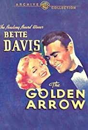 The Golden Arrow (1936) Poster - Movie Forum, Cast, Reviews