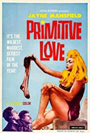 Primitive Love Poster