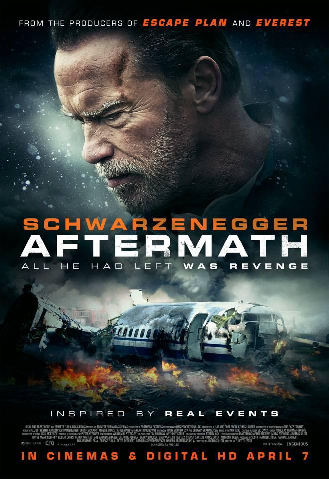 Aftermath 2017 720p / 1080p