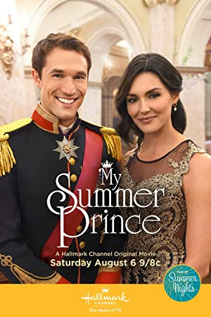 My Summer Prince (2016)