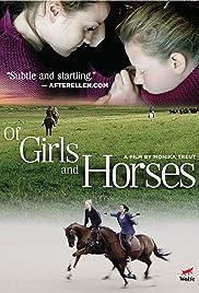 Von Mädchen und Pferden(2014) Poster - Movie Forum, Cast, Reviews