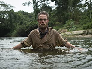 Robert Pattinson in The Lost City of Z (2016)