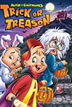 Image of Alvin and the Chipmunks: Trick or Treason