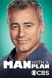 Man with a Plan - Season 1 poster