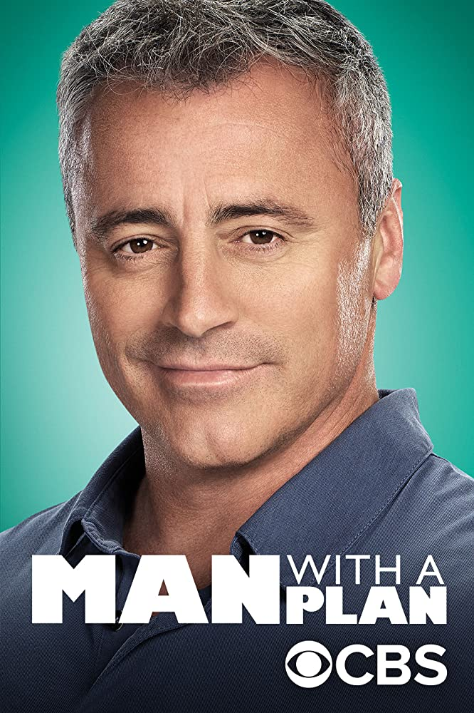 Assistir Man with a Plan Dublado e Legendado Online