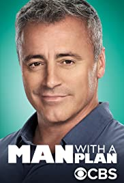 Man with a Plan Poster - TV Show Forum, Cast, Reviews