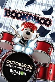 Bookaboo Poster