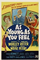 Image of As Young as You Feel