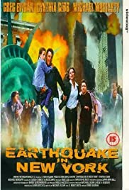 Earthquake in New York (1998) Poster - Movie Forum, Cast, Reviews