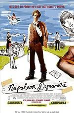 Napoleon Dynamite(2004)