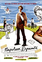 Primary image for Napoleon Dynamite