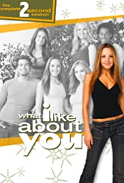 What I Like About You Poster
