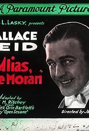 Alias Mike Moran Poster